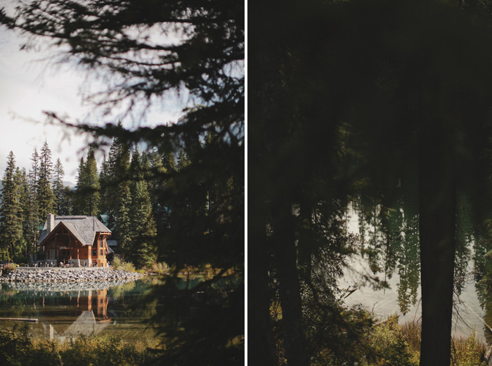 02 Emerald Lake Wedding Photographer