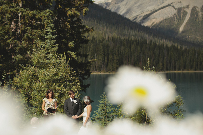 34 Emerald Lake Wedding Photographer