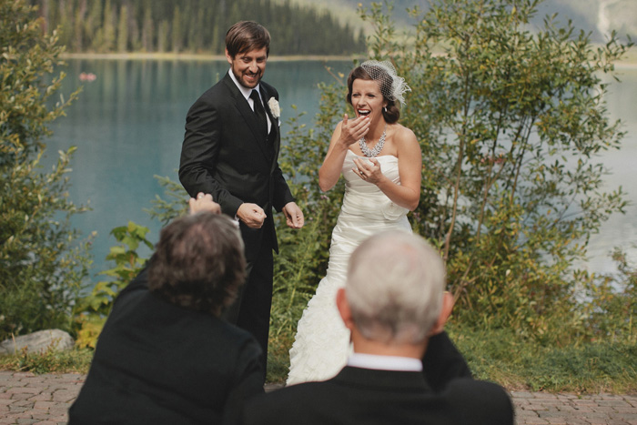 39 Emerald Lake Wedding Photographer