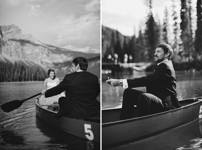 53 Emerald Lake Wedding Photographer