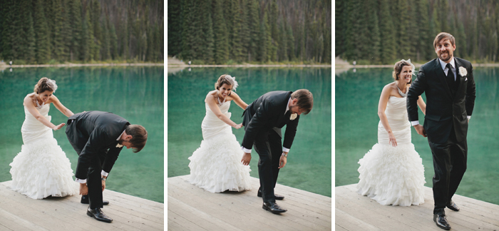 70 Emerald Lake Wedding Photographer