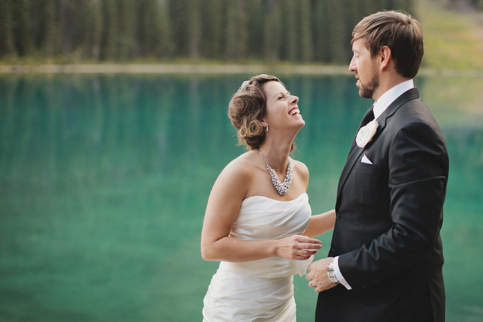 71 Emerald Lake Wedding Photographer