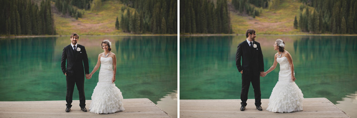 73 Emerald Lake Wedding Photographer
