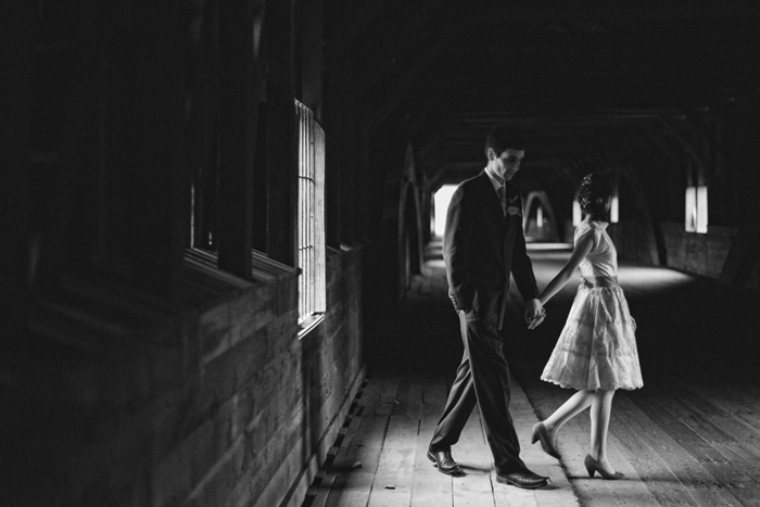 black and white wedding photography 35