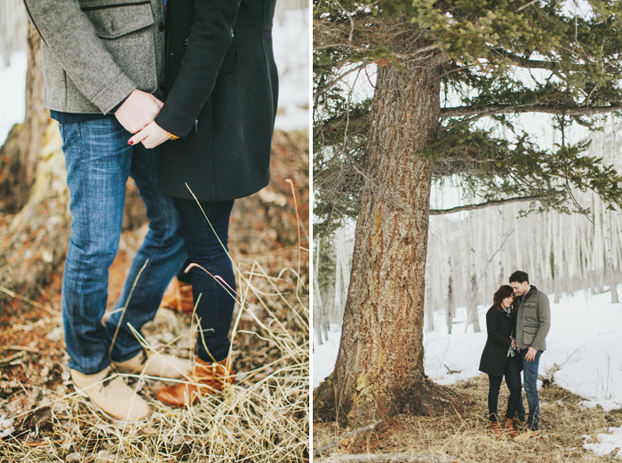 banff engagement photography 19