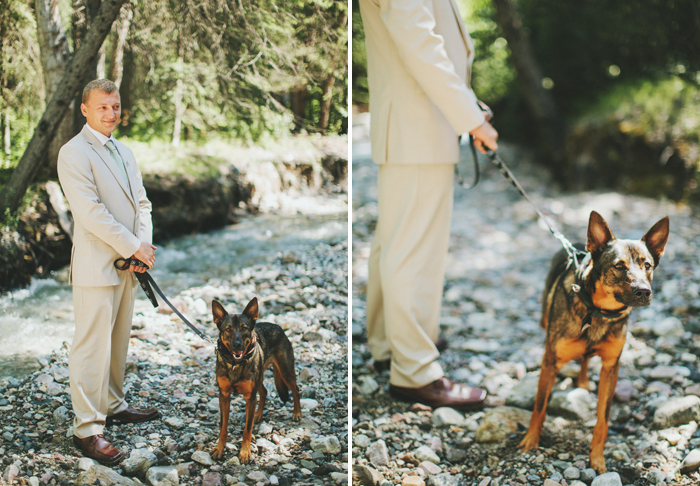 canadian mountain elopement 33