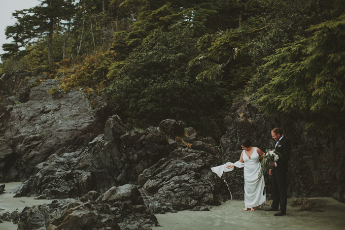101 tofino wedding photography