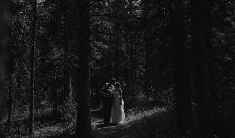 canmore backyard wedding photography 060